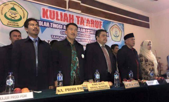 STAI-Kharisma-Sukabumi-Ospek